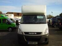 Iveco Daily 35s13 box van DIESEL MANUAL 2010/60