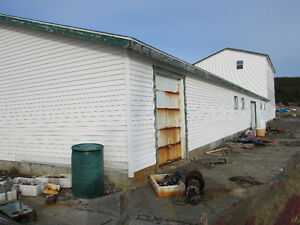 WATERFRONT PROPERTY…….4 DOCK ROAD, COLLIERS St. John's Newfoundland image 5