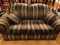 Causeuse, divan, sofa