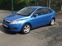 Ford Focus 1.8 125 2010.25MY Style FINANCE AVAILABLE WITH NO DEPOSIT NEEDED
