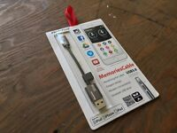 32GB Storage Device for iPhone or iPad