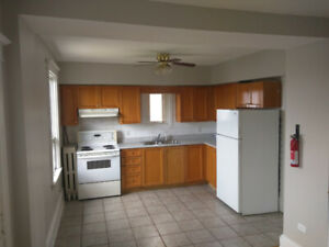 NEWLY RENOVATED 4 BEDROOM, 2 FLOOR UNIT FOR RENT
