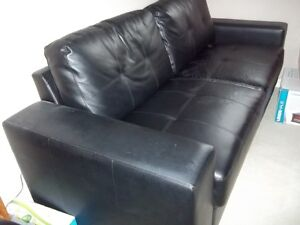 sofa and office chair for sale