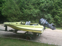 Humber Jewel Runabout For Sale