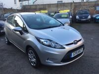 Ford Fiesta 1.25 Edge 5dr£3,895 very well looked after