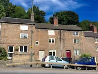 Beautiful 2 Bedroom Stone Cottage in Cromford With Refitted Kitchen & Bathroom