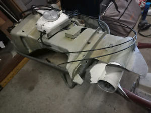 evinrude 50 hp outboard