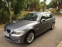 BMW 320d Touring Exclusive Edition