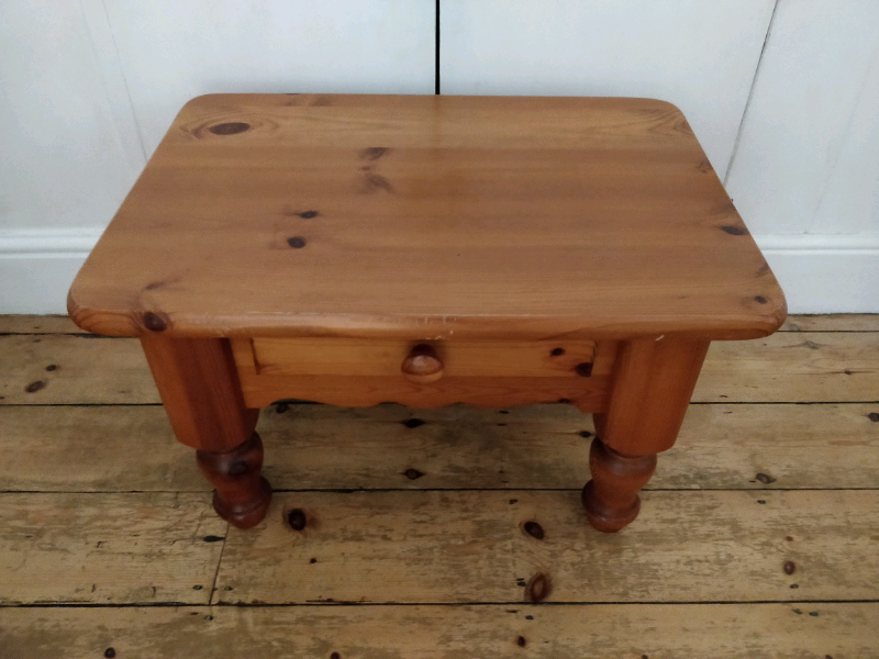 20 Pine Coffee Table Farmhouse Shabby Chic In Exeter Devon