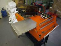 Bargain Shrink Wrapping Machine