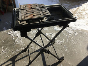 Tile Saw Buy Or Sell Tools In Winnipeg Kijiji Classifieds