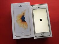 iPhone 6s 64gb unlocked please read add thanks