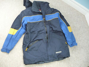 Gently Used AlpineTek Snow Parka - Youth Size Large (14/16)