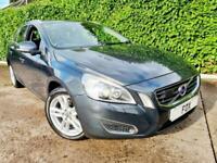 2013 13 VOLVO V60 2.4 D5 SE LUX NAV 5D AUTO 212 BHP DIESEL