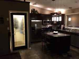 1 bedroom in a new house with office Moose Jaw Regina Area image 1