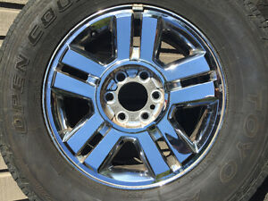 Aluminum wheels for sale