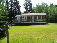 2 Bedroom Cottage For Rent In Beautiful Caissie Cape, NB