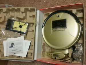 Bobsweep Pet Hair Robotic Vacuum Cleaner and Mop