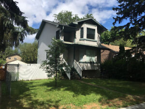 House for Rent, University Area