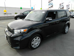 2012 Scion xB Sedan +5yr warranty +car starter+ tints