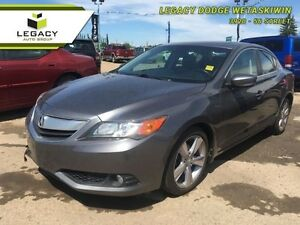 2013 Acura ILX Premium  - Sunroof -  Leather Seats -  Bluetooth
