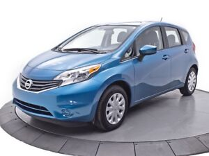 2015 Nissan Versa Note SV | BAS KM | BLUETOOTH | CAMERA DE RECUL