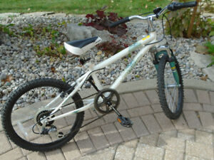 Bicycle Boy's 20 inch 6 speed by Nakamura like new