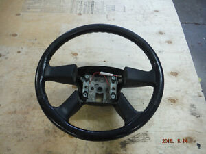Chevy Duramax Steering wheel  from a 2004