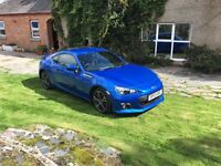 **FOR SALE** SUBARU BRZ