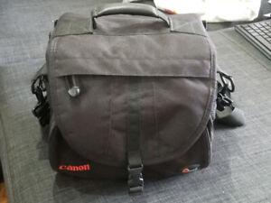 Four Camera Bags