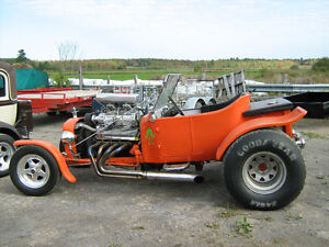 ford 1923