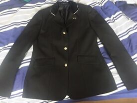 Sherwood Forest Black Jacket