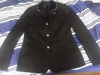 Sherwood Forest Black Jacket