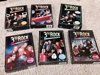 3rd Rock From The Sun Seasons 1-6