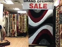 Grand Opening Sale @ Albion Mall Rexdale All Rugs XMas Sale!!!!!