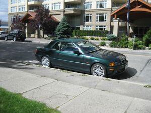 2001 BMW 3-Series 330Ci Coupe (2 door)