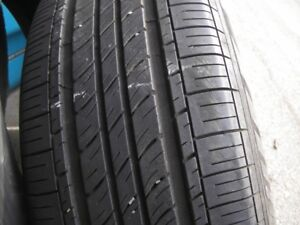 Michelin P235/65R17  All Season Tire