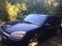 2004 Chevrolet Malibu MAXX LT, $1450 OBO!