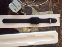 Apple Watch Sport 42MM Black