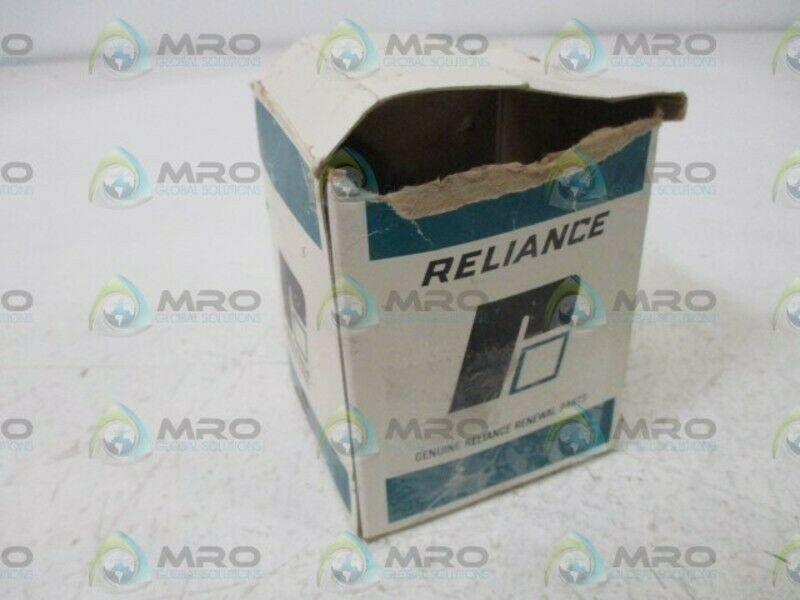 RELIANCE ELECTRIC 410027-2-S TRANSFORMER (BOX AS PICTURED) * NEW IN BOX *