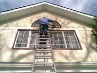 Window Cleaning $40 off -Sherwood Park