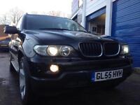 BMW X5 SPORT E53 3.0 DIESEL-AUTOMATIC– LONG MOT £ 5,999