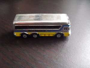 Collectable Micro Machine GALOOB interstate BUS