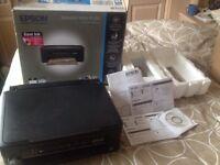 Wireless printer copier scanner EPSON EXPRESSION HOME XP-225