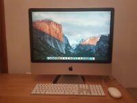 "iMac 24"" - 2009"