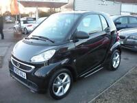 2013 SMART FORTWO COUPE CDI Pulse Softouch Auto [2010]
