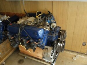 Ford 429 engine