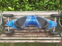 Kite / mountain board Flex Foil