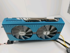 Sapphire RX 580 SE 8 GB  - DEC 9th update - ONLY 6 LEFT !!!