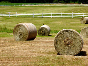4x5 Round Bale Net Bags - $199 +10% Off - FREE SHIPPING